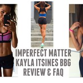 Bbg Workout Kayla